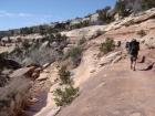 Kane Canyon Widens